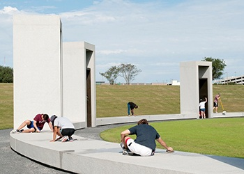 Bonfire Memorial Conservation Day Set For Nov. 7
