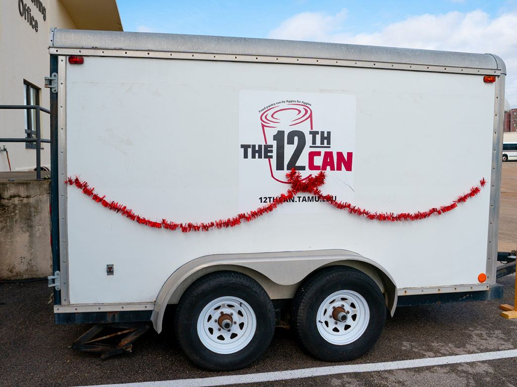 a photo of The 12th Can freezer trailer