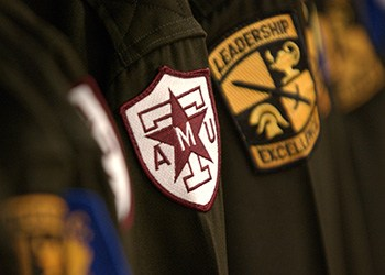 Texas A&M's Corps of Cadets 'March to the Brazos' Set for April 28