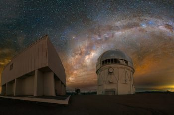 Texas A&M Astronomer Jennifer Marshall Witnesses Cosmic History In Chile