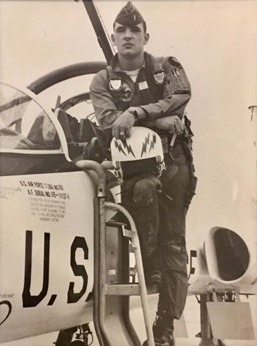 Marvin Arthington is the second Aggie KIA from Vietnam to be buried at Arlington National Cemetery this year.