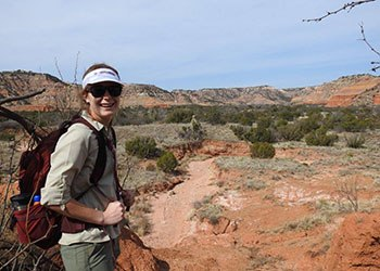 From The Himalayas To ExxonMobil, This Texas A&M Geology Grad Is Ready For Anything