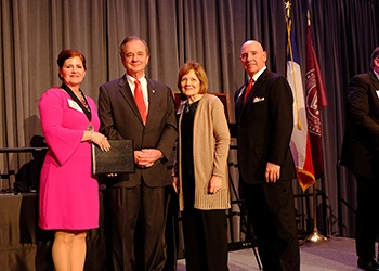 Texas A&M University System Honors Teacher Educators