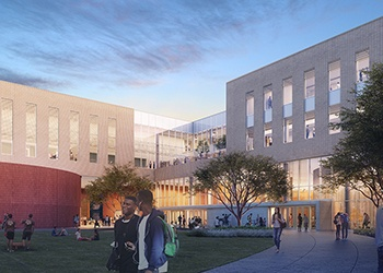 Texas A&M University System Regents Approve Construction Plans For '21st Century Classroom'