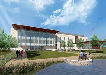Gov. Abbott, Texas A&M To Dedicate McAllen Education Center Oct. 25
