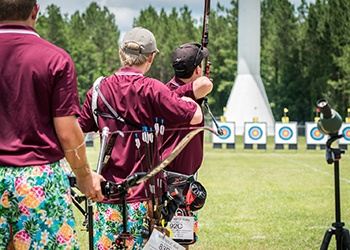 Texas A&M Archers Claim Record 20th National Title
