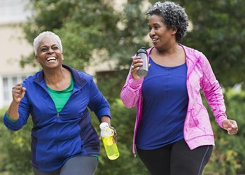 Senior Citizens Day: Stress-Free Approaches To Managing Health In Diverse Older Adults